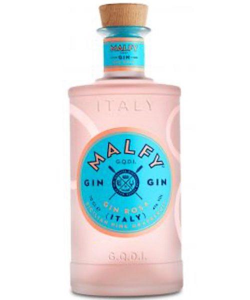Malfy Gin Rosa Italian Gin