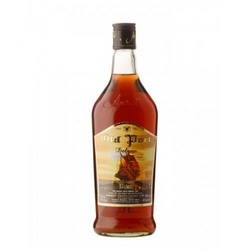 Amrut Old Port Deluxe Crafted Indian Rum