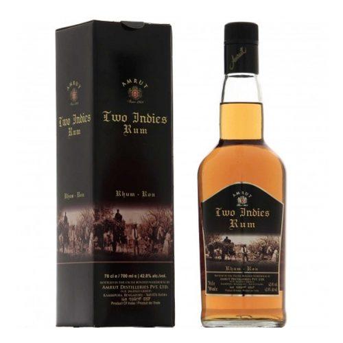 Amrut Two Indies Indian Rum