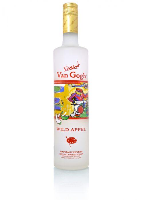 Vincent Van Gogh Wild Appel Flavoured Vodka