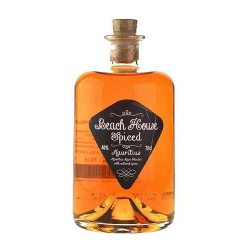 Arcane Beach House Spiced Mauritius Rum
