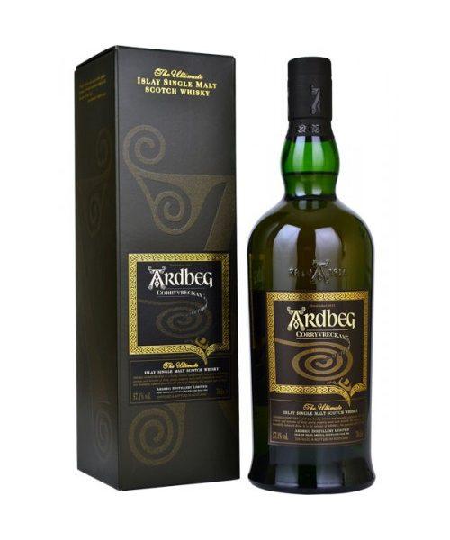 Ardberg Corryvreckan Single Malt Scotch Whisky