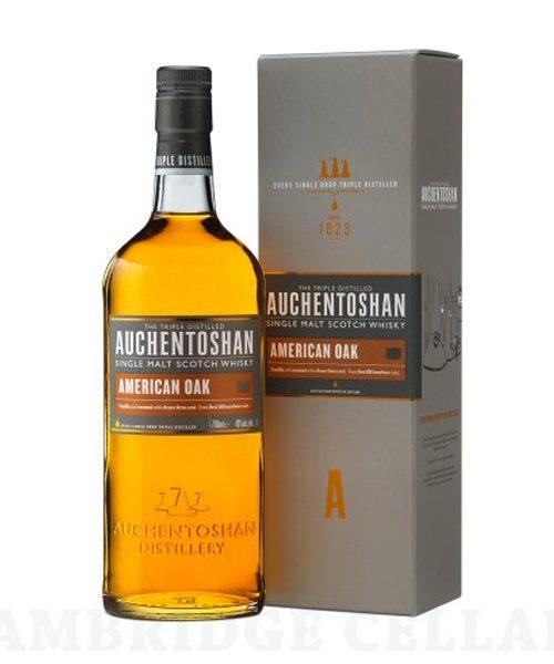 Auchentoshan American Oak Scotch Whisky