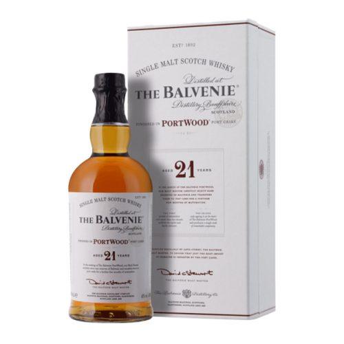 Balvenie 17 Year Old DoubleWood Single Malt Scotch Whisky