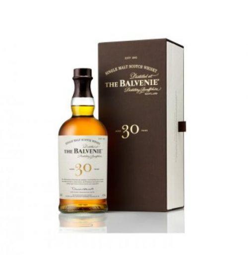Balvenie 30 Year Old Single Malt Scotch Whisky