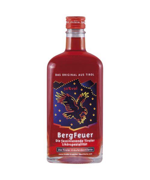 Baumann Glacier Ice Liqueur