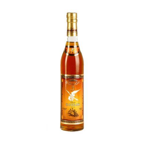 Beliy Aist Moldova 5 Year Old Brandy