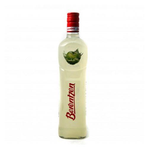 Berentzen Sour Apple Fruit Selection