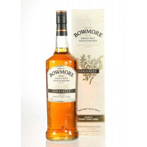 Bowmore Gold Reef SIngle Malt Scotch Whisky