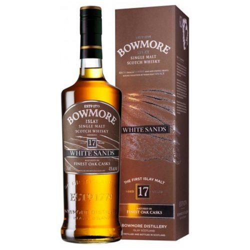 Bowmore White Sands Single Malt Scotch Whisky
