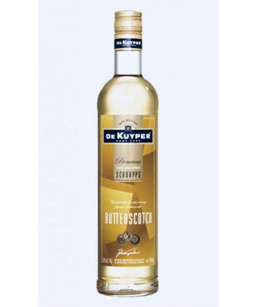 De Kuyper Butterscotch Schnapps