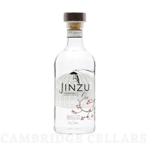 Jinzu Premium British Gin