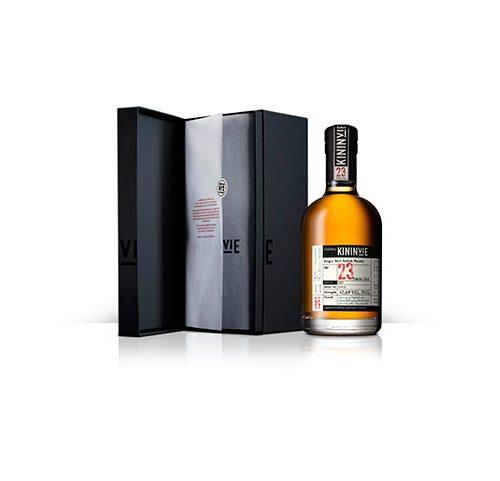 Kininvie 23 Year Old Single Malt Scotch Whisky