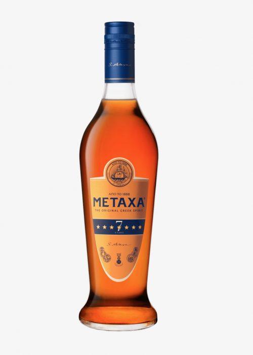 Metaxa 7 Star Greek Brandy