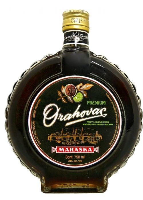 Orahava Maraska
