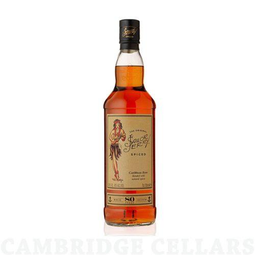 Sailor jerry carribean Rum