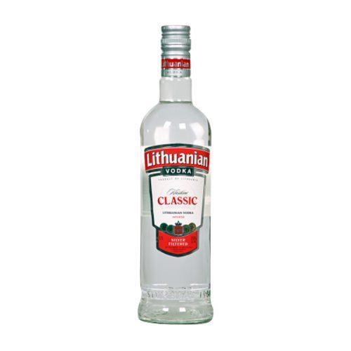 Stumbras Classic Lithuanian Vodka