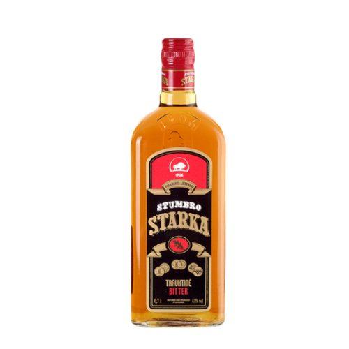 Stumbro Starka Trauktine Bitter Liqueur