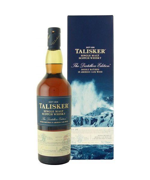 Talisker Distillers Edition 2016 Single Malt Scotch Whisky