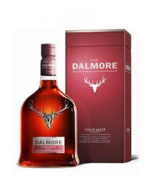 Dalmore Cigar Malt Reserve Single Malt Scotch Whisky