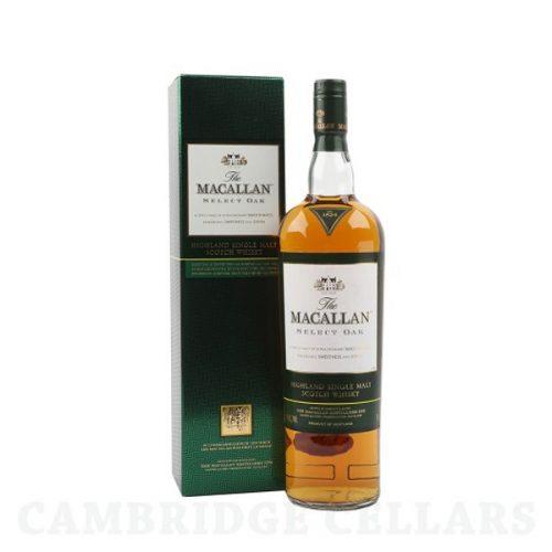 Macallan 1824 Collection Select Oak Single Malt Scotch Whisky