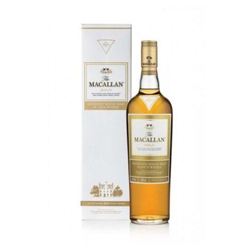 Macallan 1824 Series Gold Single Malt Scotch Whisky