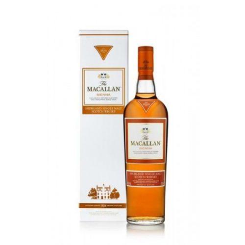 Macallan 1824 Series Sienna Single Malt Scotch Whisky