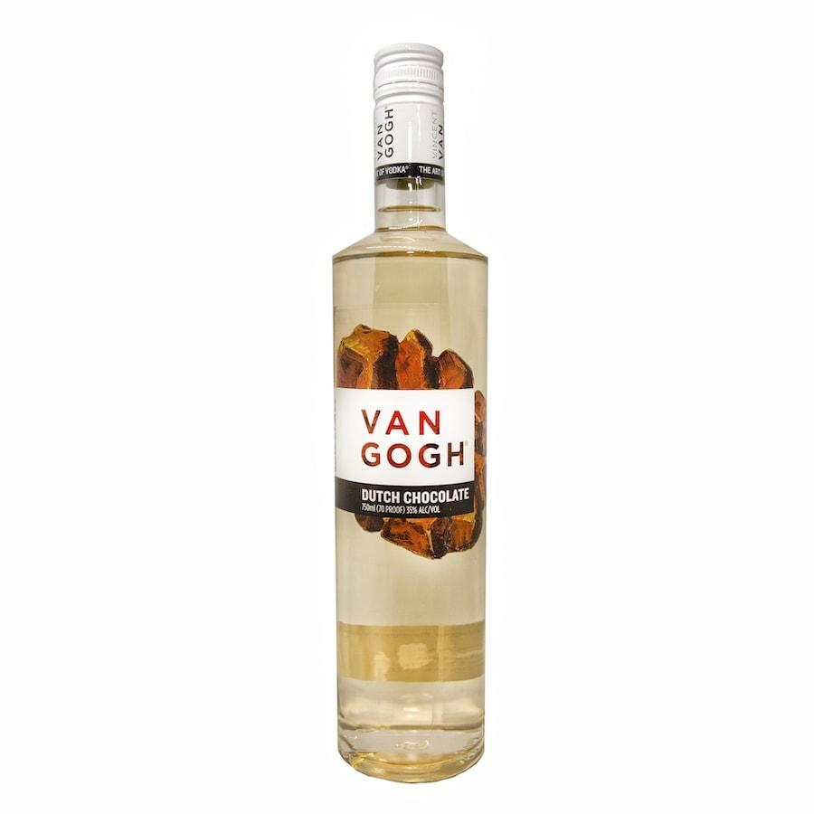 Vincent Van Gogh Dutch Chocolate Vodka
