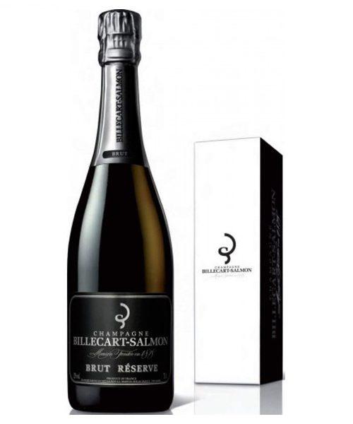 Billecart-Salmon Brut Réserve French Champagne