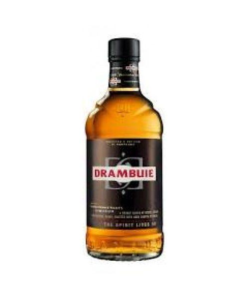 Drambuie Scotch Whisky Liqueur