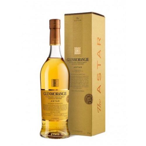 Glenmorangie Astar Single Malt Scotch Whisky