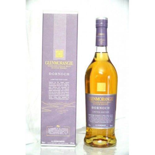 Glenmorangie Dornoch Single Malt Scotch Whisky