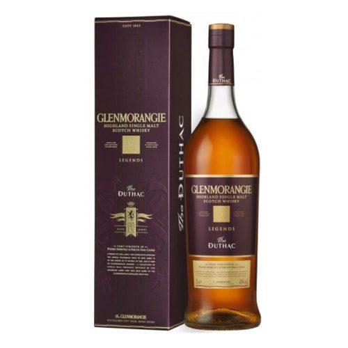 Glenmorangie Legends The Duthac Single Malt Scotch Whisky