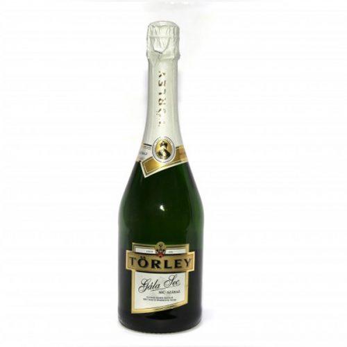 Torley Gala Sec Dry White Sparkling Wine