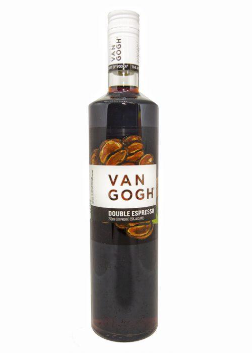 Vincent Van Gogh Double Espresso Vodka