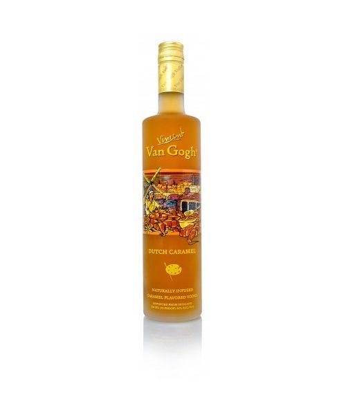 Vincent Van Gogh Melon Flavoured Vodka