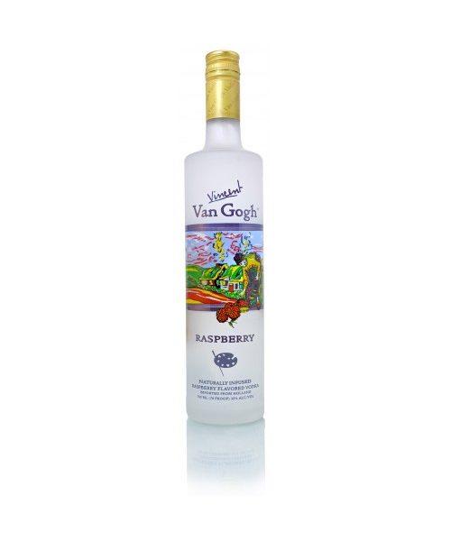 Vincent Van Gogh Raspberry Flavoured Vodka