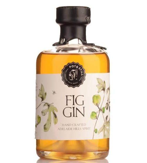 Pot & Still Adelaide Hills Fig Gin