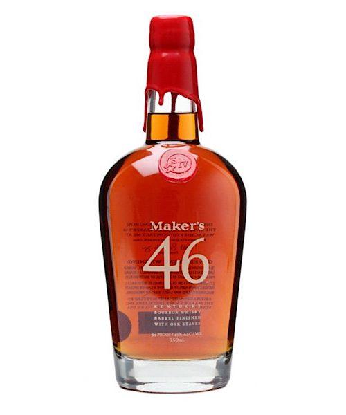 Maker's Bourbon Whiskey