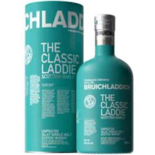 Bruichladdich The Classic Laddie Unpeated