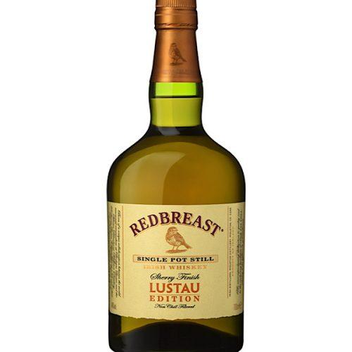 Redbreast Lustau Whiskey
