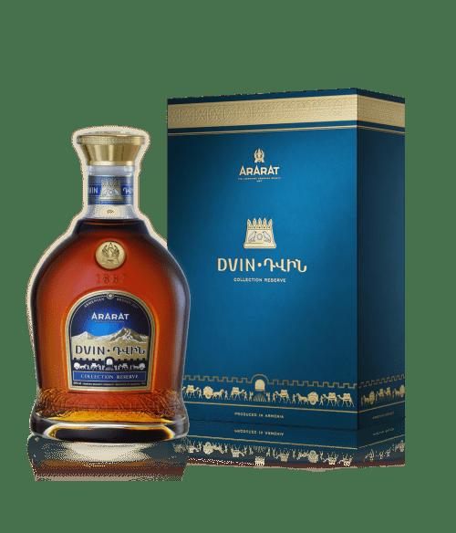 Ararat Divin Armenian Brandy