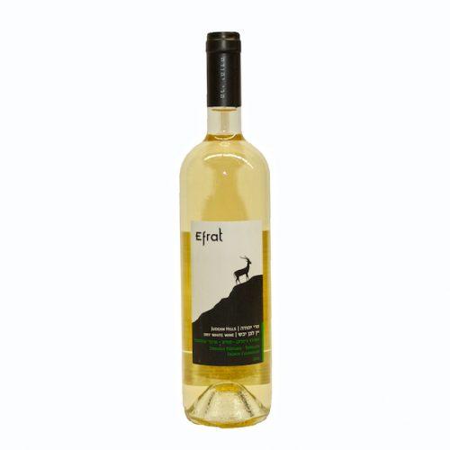 Judean Hills Efrat Dry White Wine