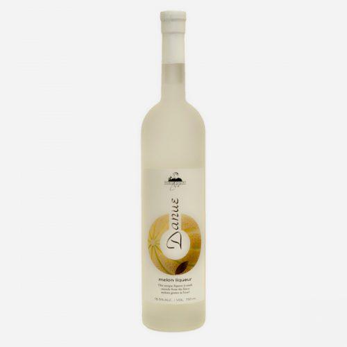 Morad Melon Liqueur