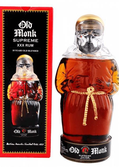 Old Monk Supreme XXX Rum