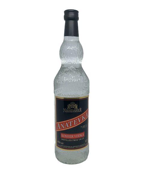 Anatevka Kosher Vodka