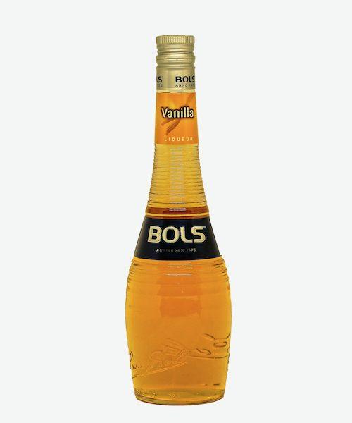 Bols Vanilla Liqueur