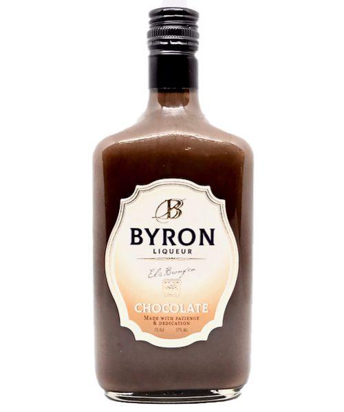 Byron Chocolate Liqueur