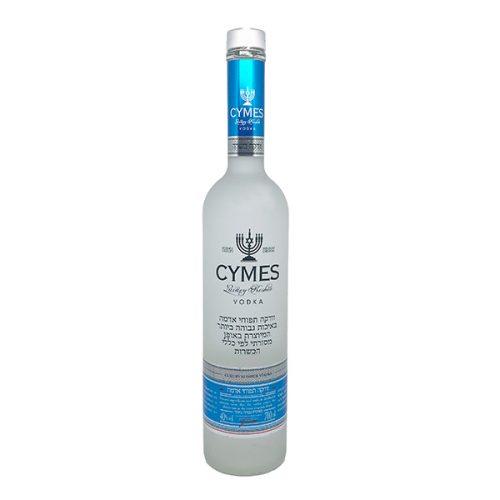 Cymes Luxury Kosher Vodka