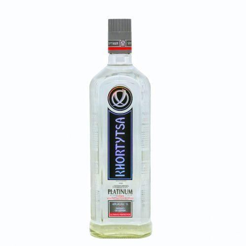 Khortytsa Platinum Vodka